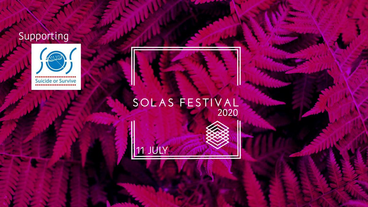 mBooked.com, SOLAS Festival 2021, Dublin, PHEVER